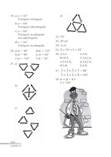 Geometria pdf exercicios