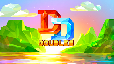 Doubles free slot