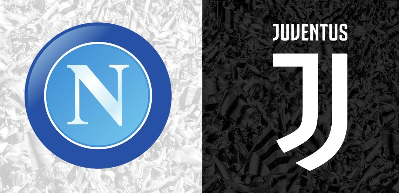 Dove Vedere NAPOLI-JUVENTUS Streaming Video Diretta Online | Calcio Serie A
