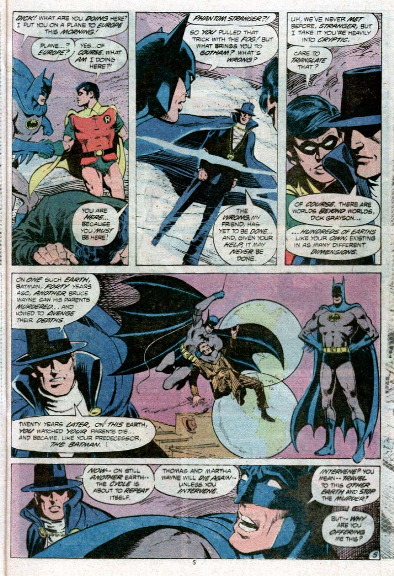 Detective Comics (1937) 500 Page 8