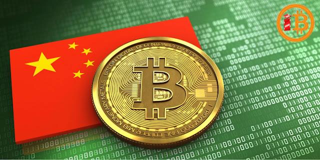 Etherium Urutan Pertama Di China, Bitcoin Urutan Tiga Belas