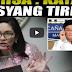 Hontiveros Nagyabang Sa Iringan Nila Ni Sec. Aguirre