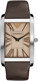 Emporio Armani Men Slim Watch AR2032