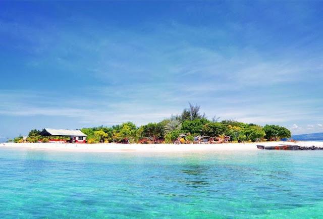Keindahan Pesona Wisata Alam Lombok Sangat Seru Untuk Berpetualang