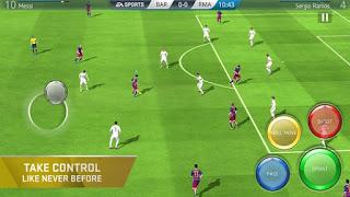 Free Download Geme FIFA 16 APK