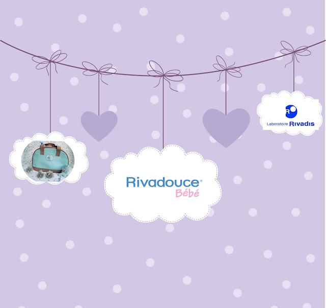 Rivadouce bébé du Laboratoire Rivadis - Les Mousquetettes