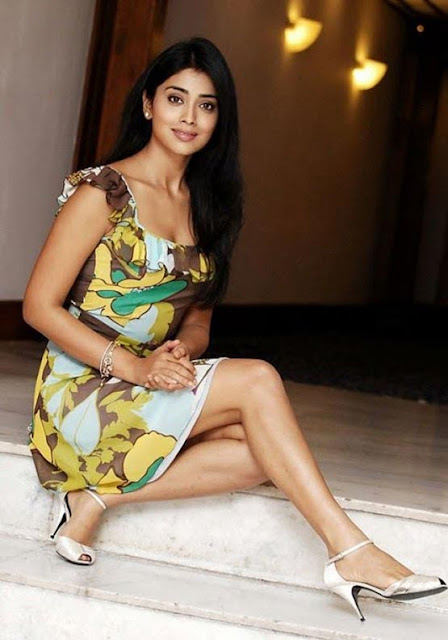 Shreya Saran Hot