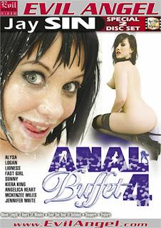 Anal Buffet 4