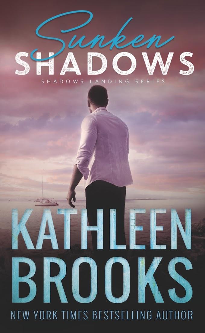 [Read Online] Sunken Shadows By Kathleen Brooks PDF eBook Download
