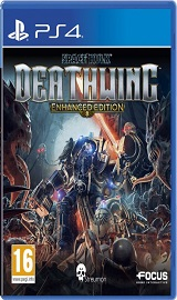 fb4f6c6c0470e3d4d7e9c78d0b3f1f8c54052b9d - Space Hulk Deathwing Enhanced Edition PS4-PROTOCOL