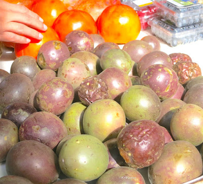 passionflower fruits for sale