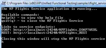 QTP Tutorials & Interview Questions: QTP / UFT - Testing without Web