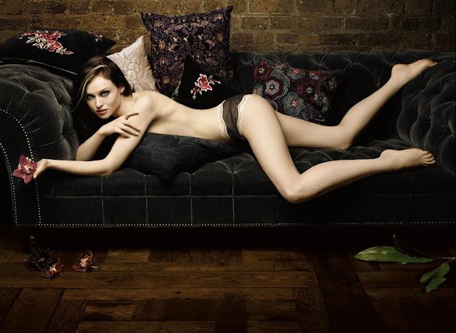 Música en imagen: Sophie Ellis-Bextor