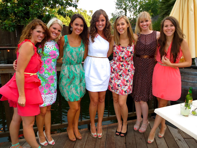 What To Wear To A Wedding Rehearsal Bridesmaid