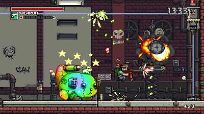 Mercenary Kings Key Generator (Free CD Key)