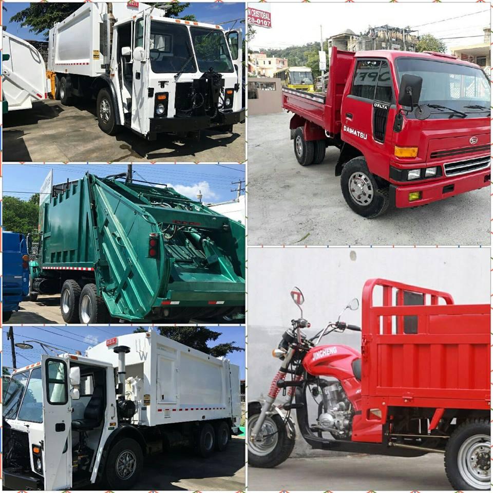 ATACANDO |: Cabidlo Hato Mayor adquiere flotilla cuatro camiones ...