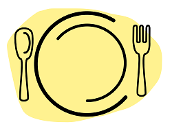 Plate Images - ClipArt Best