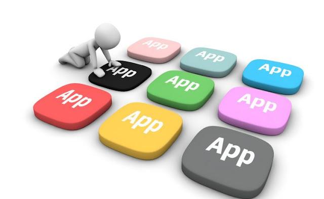 كيف ينجح عملك مع تطبيقات المحمول Apps