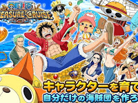 One Piece Treasure Cruise APK V.6.0.1 MOD