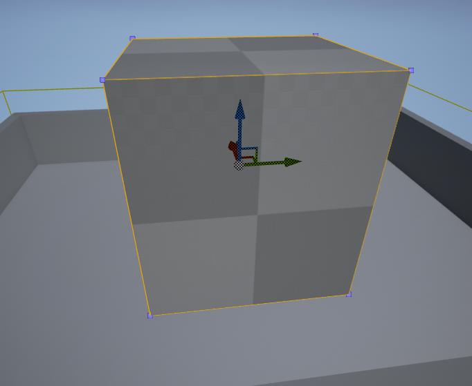 Create a Building in UE4   OnlineDesignTeacher