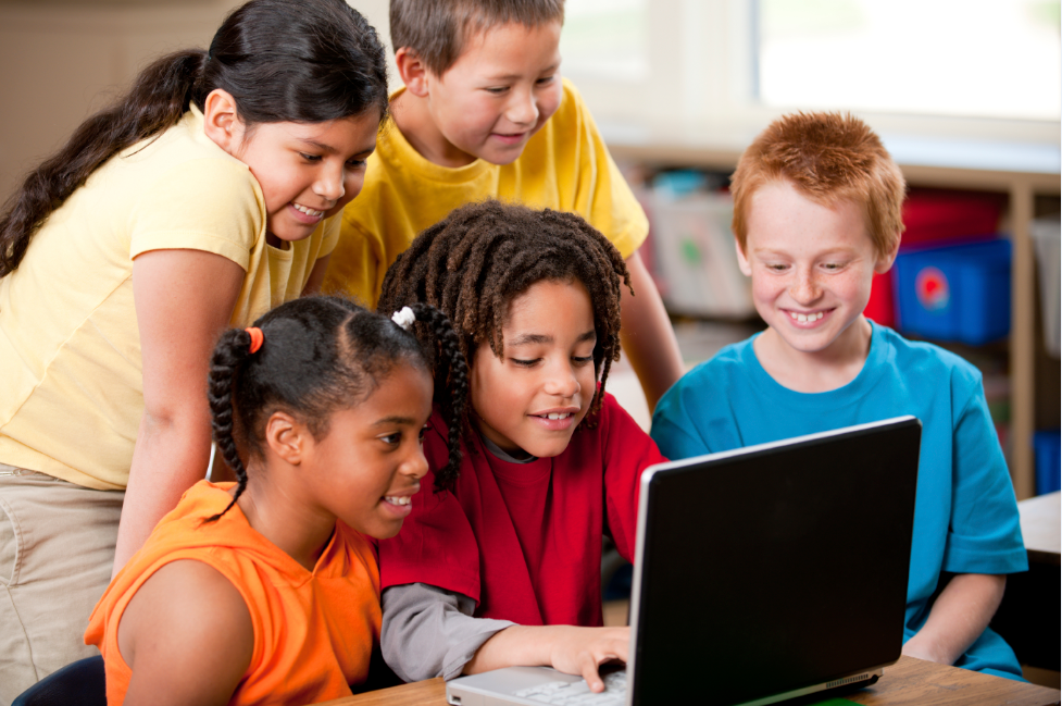 citizenship teacher and students Teaching digital citizenship to primary students is crucial so if you are a primary teacher then here are some tips that might help you while teaching digital citizenship.