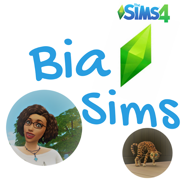 Novo Quadro do Blog: Séries The Sims 4, jogo, séries the sims