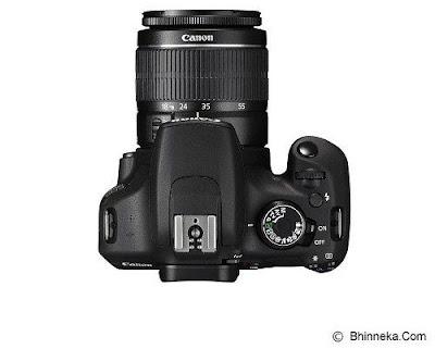 Daftar Kamera Canon yang Berkualitas dan Murah