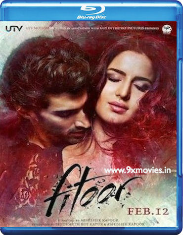 Fitoor 2016 Hindi Bluray Download