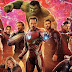 Gambar Promosi Filem Avengers: Endgame Memperlihatkan Kostum Baru Superhero!