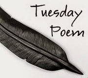 Tuesday Poem quill