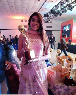 merupakan seorang model dan aktris televisi India Biodata Anjum Fakih Terlengkap, Suami, Hobi, Foto, Fakta dan Banyak Lagi