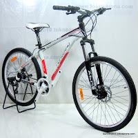 3 Sepeda Gunung FORWARD LUCIO 3.0 26 inci