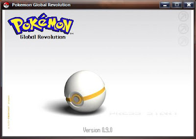 Download Pokemon Global Revolution