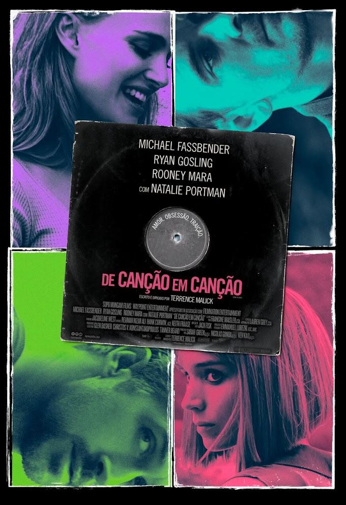 De Canção em Canção (Song to Song), novo filme do diretor Terrence Malick