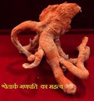 Svetark Ganapati