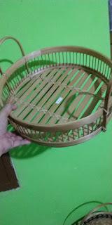 Custom Kerajinan Bambu