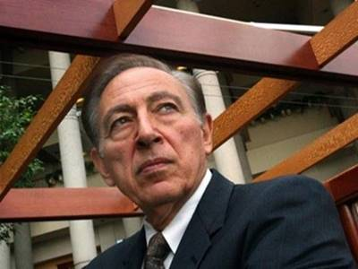 Dr. Robert Gallo: Eu criei o vírus HIV para redução da população