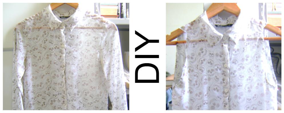 costurando sem máquina de costura, transformando roupa velha em nova