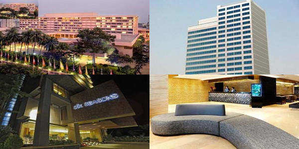 Top 25 Hotels to Stay in Dhaka