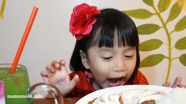 Ginger Lime Diner - Bacolod restaurants