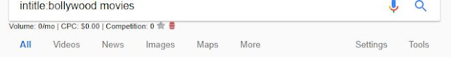 Google Dorks Kya Hai?