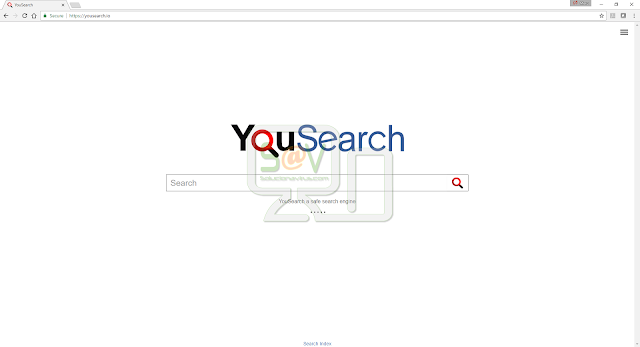 Yousearch.io (Hijacker)