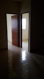 Sewa Apartemen Deploeit Centrale Jakarta Utara