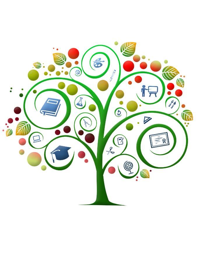 Дерево знаний картинки
