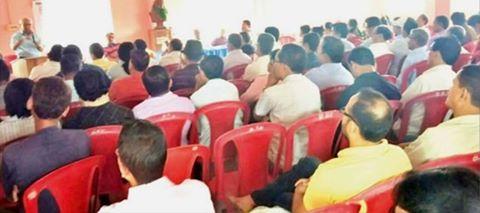Siliguri Terai Gorkha Nagarik Manch formed