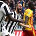 Laporan Pertandingan: Juventus 2-1 Benevento