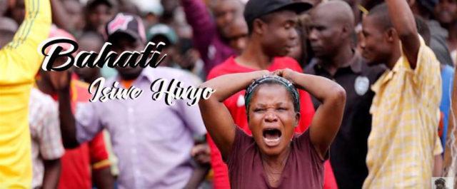Bahati - Isiwe Hivyo Video