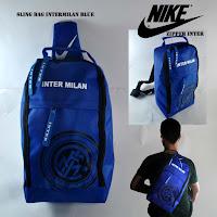 Jual Tas Slingbag bola Inter Milan Murah