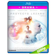 Proyecto Lázaro (2016) Full HD 1080p Audio Dual Latino-Ingles