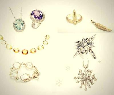 Joias H. Stern - H Stern Jewelry - Joalherias Famosas